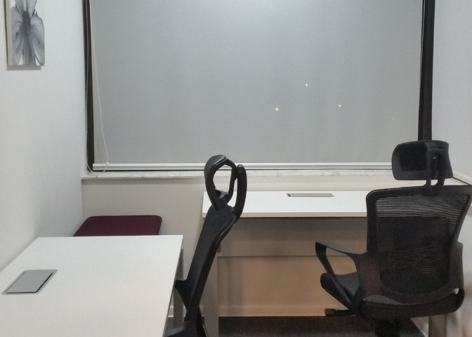 myCOoffice private office for rent in Cairo